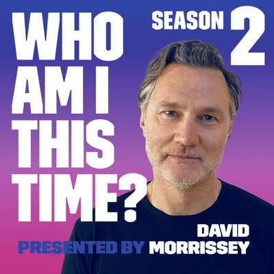 Who Am I This Time? with David Morrissey:Simon Lenagan