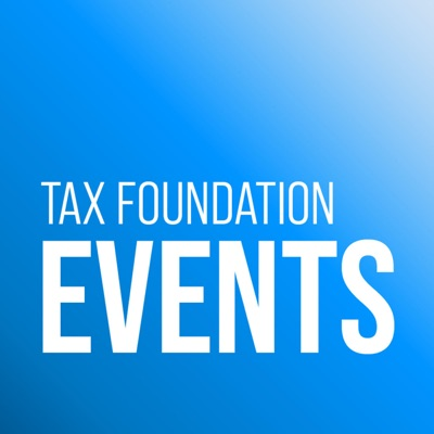 Tax Foundation Events