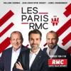 Les Paris RMC