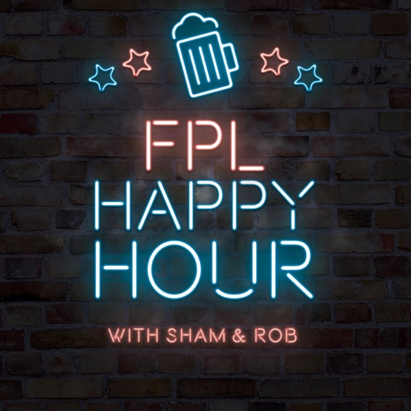 FPL Happy Hour Artwork