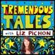 Tremendous Tales with Liz Pichon