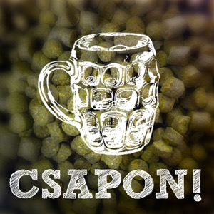 CSAPON! podcast