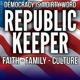 Republic Keeper - with Brian O'Kelly