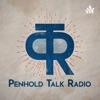 Penhold Talk Radio artwork