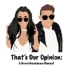 That's Our Opinion: A Bravo Breakdown Podcast artwork