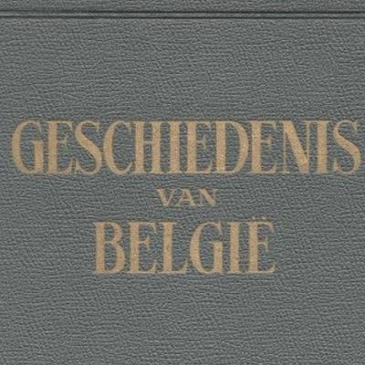 Geschiedenis van België:Geschiedenis van België