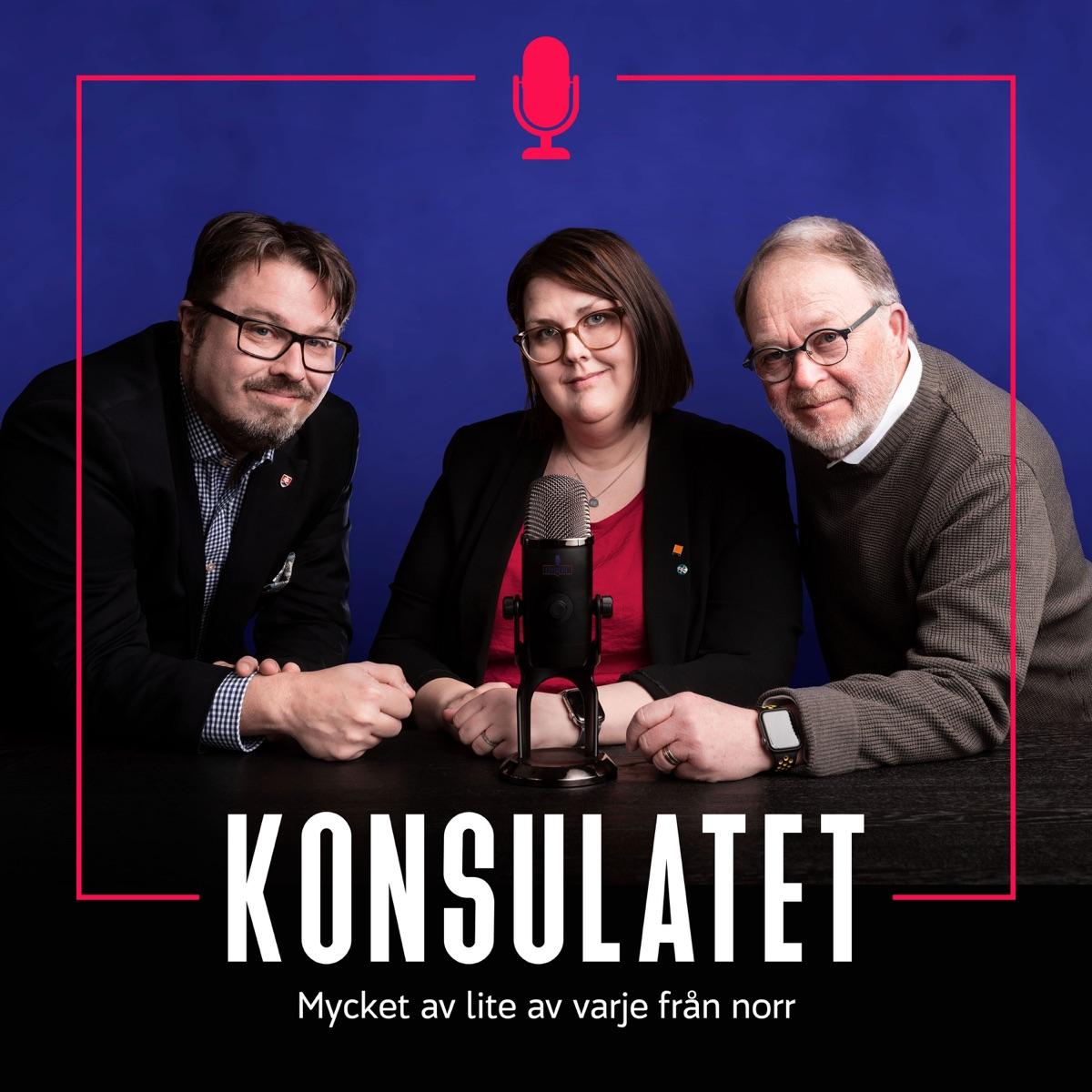 All världens Norrland