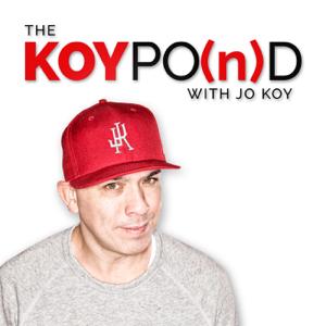 The Koy Pond with Jo Koy