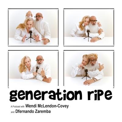 GENERATION RIPE:Wendi McLendon-Covey, Dfernando Zaremba