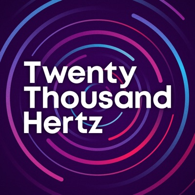 Twenty Thousand Hertz:Dallas Taylor