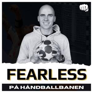 Fearless På Håndballbanen