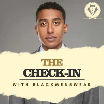 The Check-In with Black Menswear