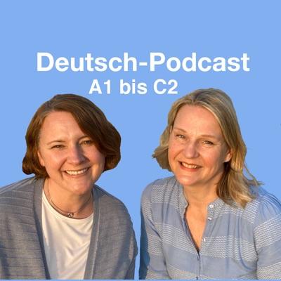 Deutsch-Podcast:Deutsch-Podcast