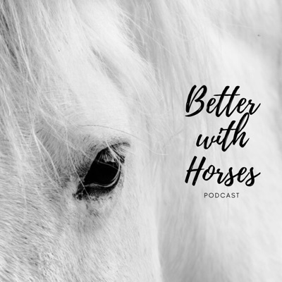 Episode 15 - The Biggest Four Letter Word in Horse Health