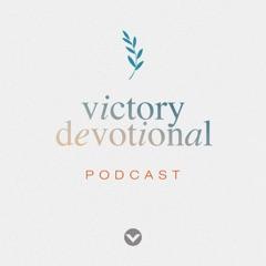 Victory Devotional Podcast