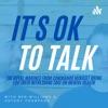 It's OK to talk!  artwork
