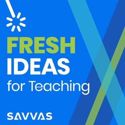 Fresh Ideas for Teaching