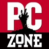 PC Zone Lives! artwork
