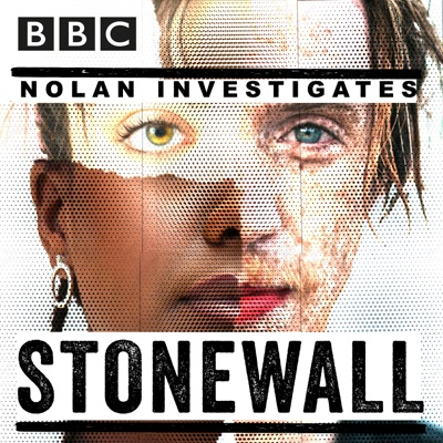 Nolan Investigates:BBC Radio Ulster