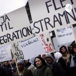 Kampen om indvandring