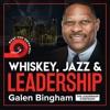 Whiskey, Jazz and Leadership artwork