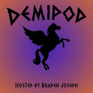 Demipod - The Percy Jackson Fan Podcast