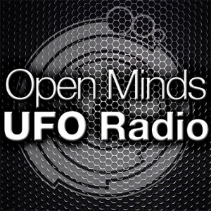 Open Minds UFO Radio