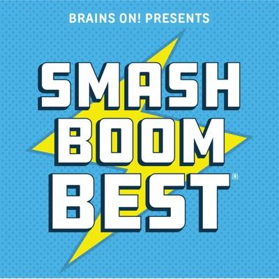 Smash Boom Best:American Public Media