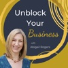 Unblock Your Business artwork