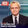 100 secondi con Enrico Mentana