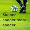 Soccer soccer more soccer artwork