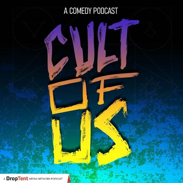 Cult Of Us Artwork