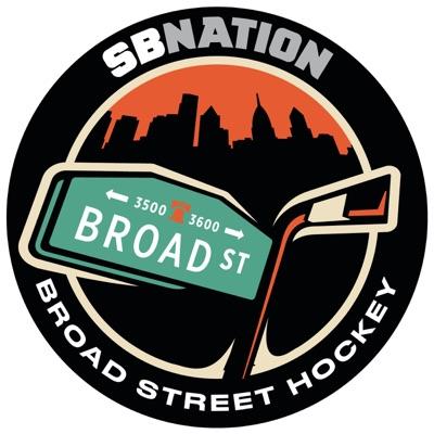 Broad Street Hockey: for Philadelphia Flyers fans:SB Nation
