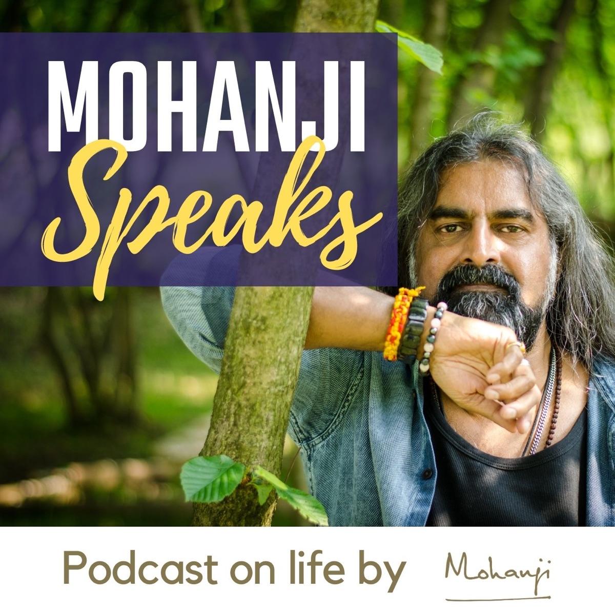 Mohanji Speaks