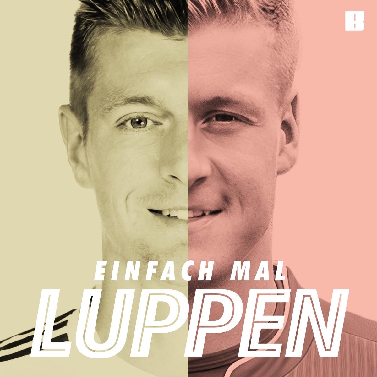 Luppen mit ... Steffen Baumgart!
