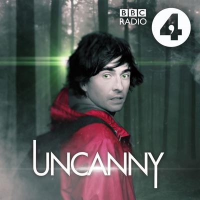 Uncanny:BBC Radio 4