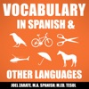 Vocabulary in Spanish & Other Languages artwork