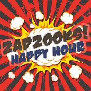 Zadzooks Happy Hour