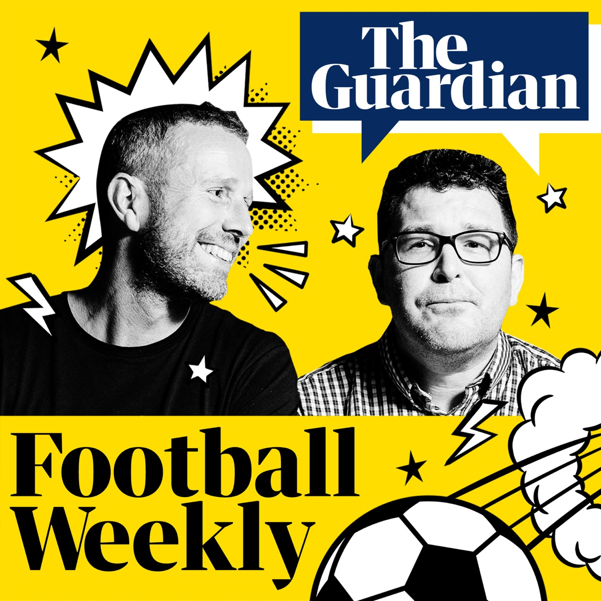 The Premier League is back – Football Weekly