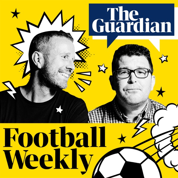 Football Weekly Artwork