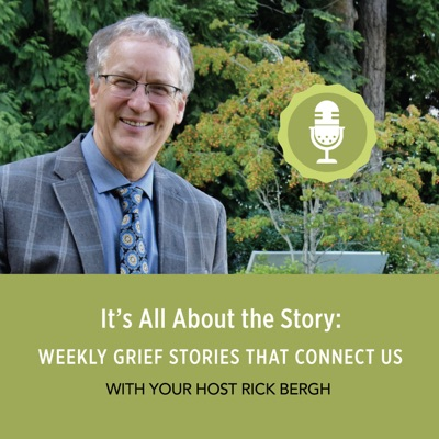 It's All About the Story: Personal Grief Stories