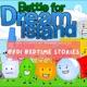 BFDI - Bedtime Stories For Children