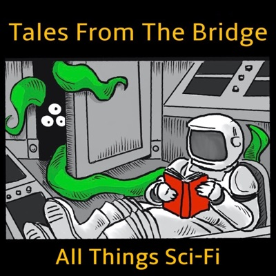 TFTB Ep.8: To Say Nothing of the Dog