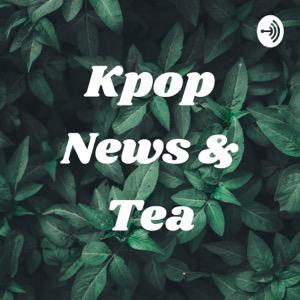 Kpop News & Tea