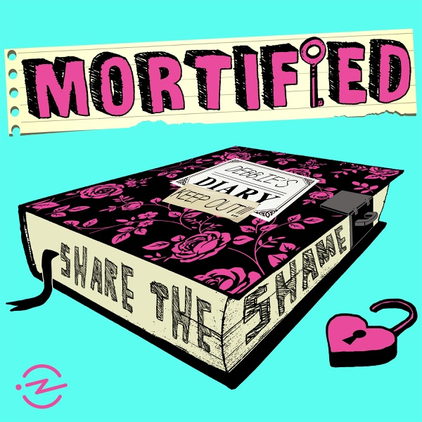 The Mortified Podcast image