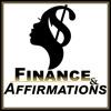 Finance & Affirmations artwork