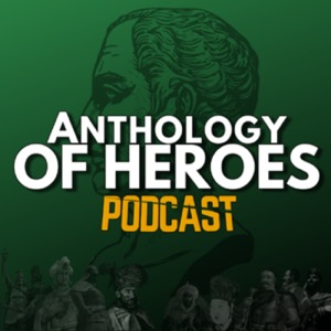 Anthology of Heroes History