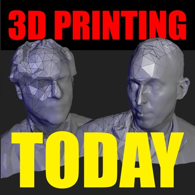 3D Printing Today:Andy Cohen & Whitney Potter