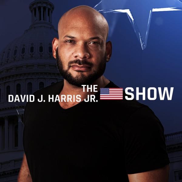 The David J. Harris Jr Show image