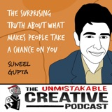 Suneel Gupta | The Surprising Truth About What Makes People Take a Chance on You